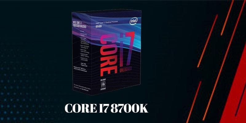 8700 i7 vs 9700 i7