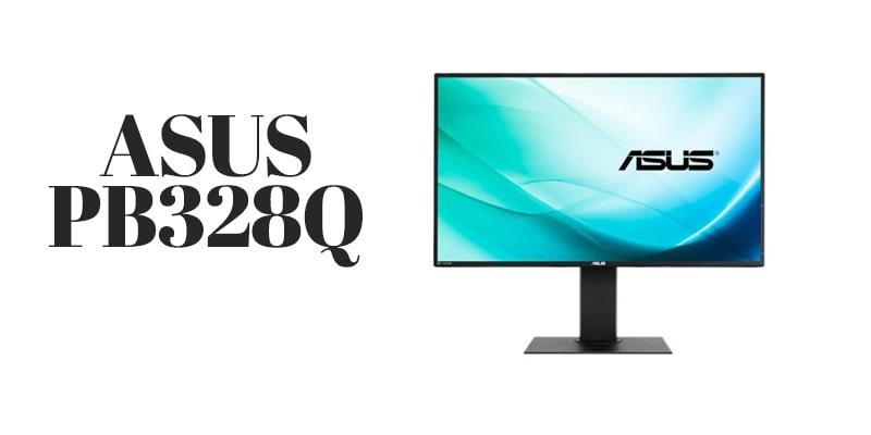 32 inch  monitor  buy  PB328Q