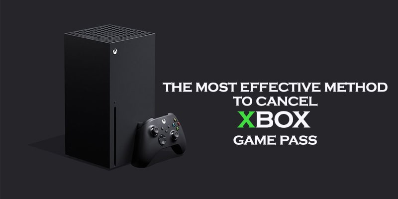 Xbox Game pass The most effective method to Cancel Xbox Game Pass