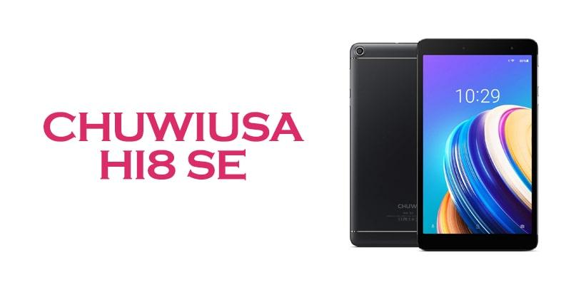 ChuwiUSA Hi8 SE