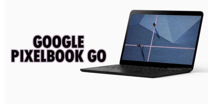 Google Pixelbook Go-min best laptops