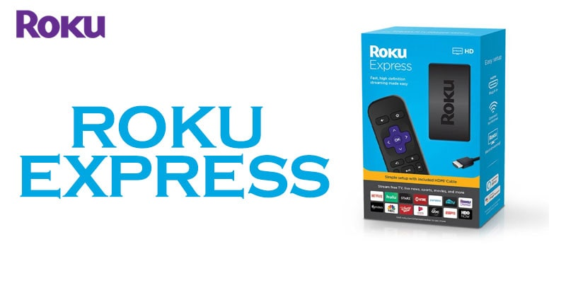Roku Express-