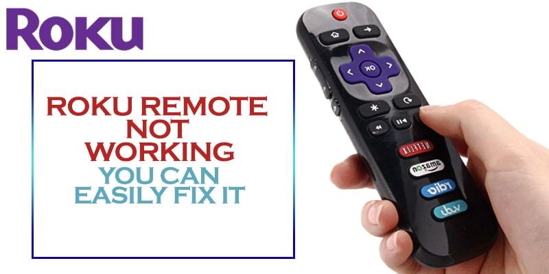oku remote not working