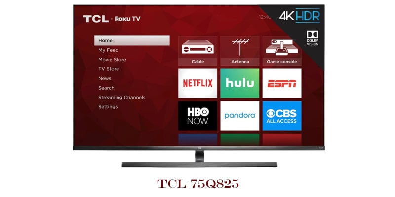 what is the best 75 inch tv ?