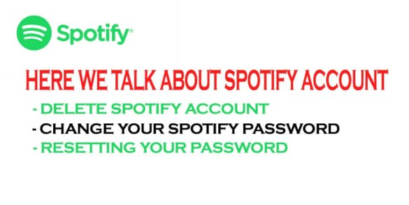 Talk About Spotify Accoun