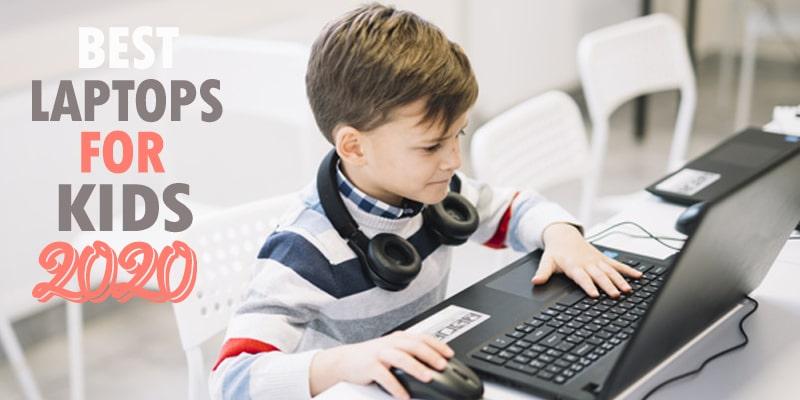 best laptops for kids in 2020-min