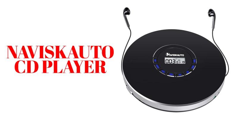 Navisk Auto CD player