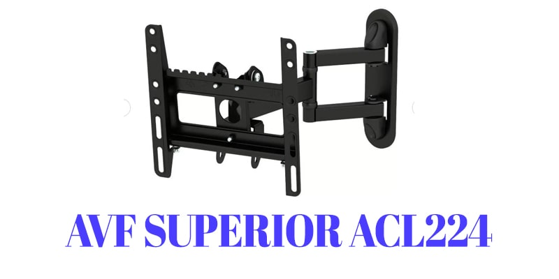 AVF Superior ACL22400- tv wall mount