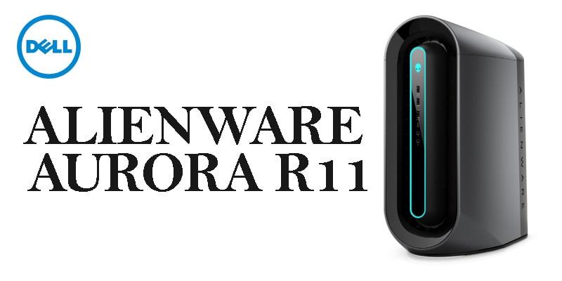 AlienwareAuroraR11