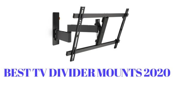 Best TV divider mounts 2020