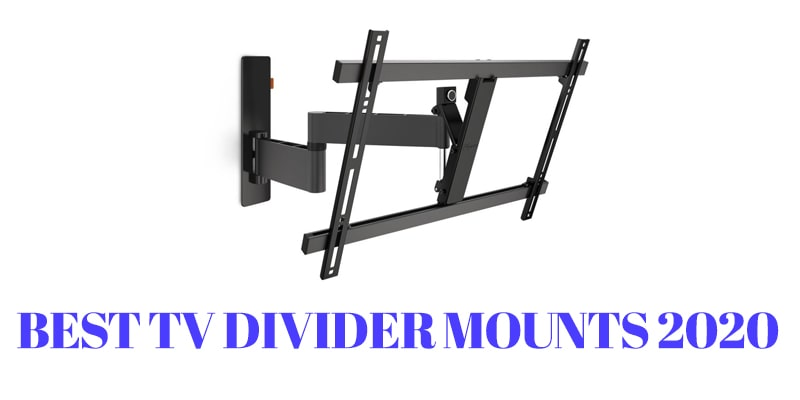 The best TV divider mounts you can purchase in 2020.