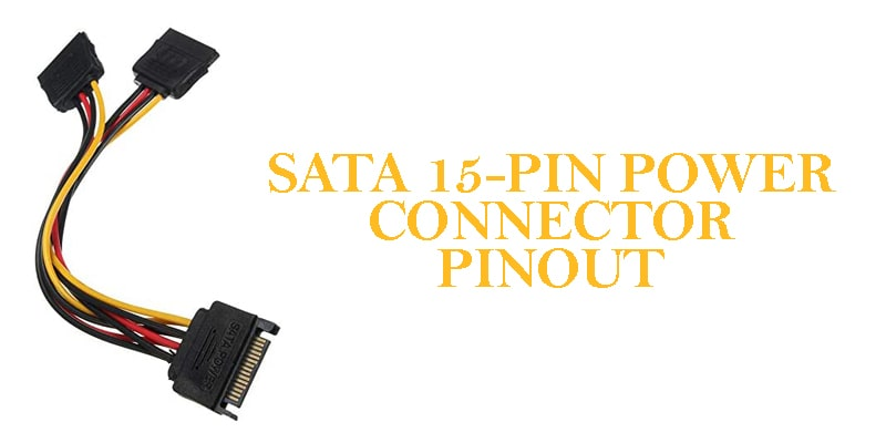 What Is a SATA Cable or Connector?