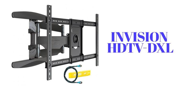 Invision HDTV-DX-tv stand divider