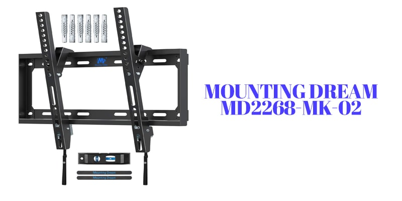 Mounting Dream MD2268-MK-samsung tv wall  divider mount