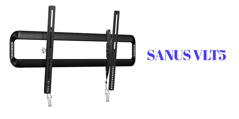 Sanus VLT500-tv stand divider mount