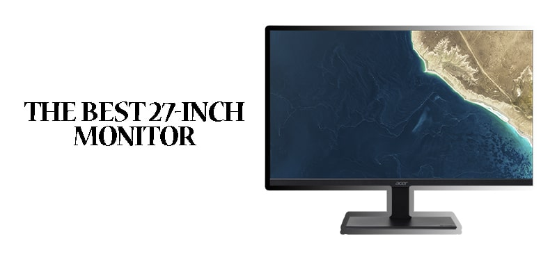 The 3 Best 27 Inch Monitor 2020