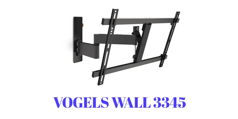 Voge WALL 3345-full motion tv wall mount