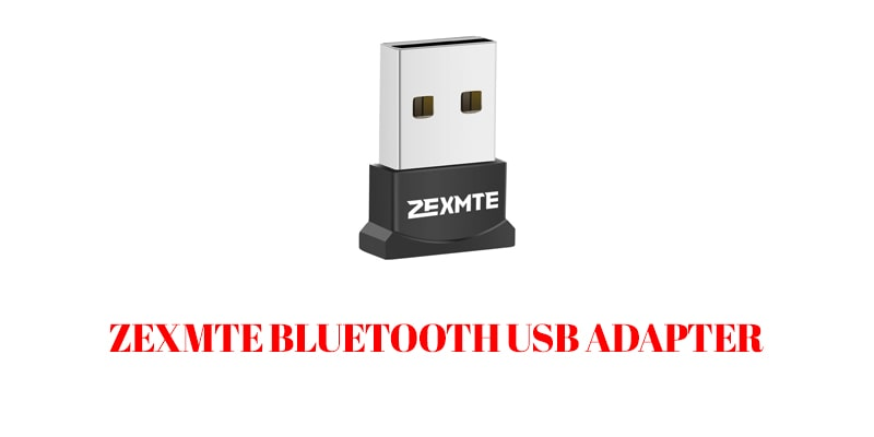 Zexmte Bluetooth USB for pc