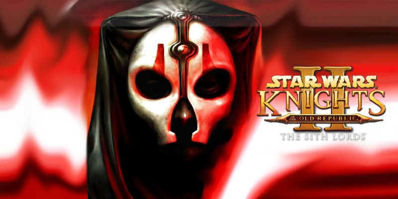 KOTOR 2 Cheats For PC Use In 2020